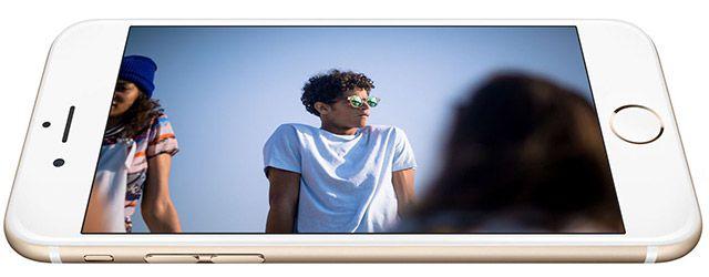 iPhone 6 vs Galaxy S5 : les clés d'un succès signé Apple
