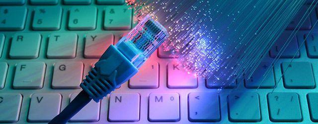 Fibre remplace ADSL