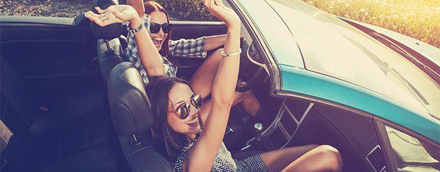 assurance auto à l'étranger