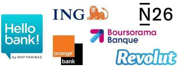 Comparatif de l'offre Hello One de Hello bank! face à ses concurrents