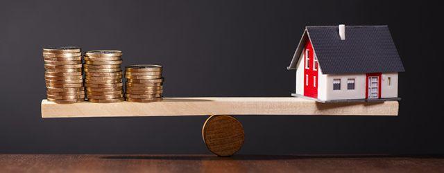 remboursement anticipé d'un crédit immobilier