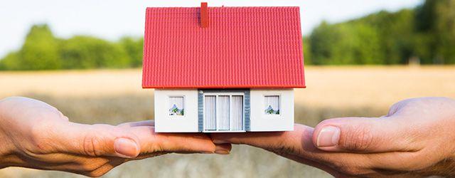 Changement dans l'immobilier