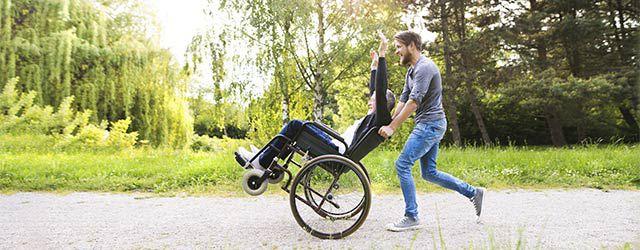 pension d'invalidité