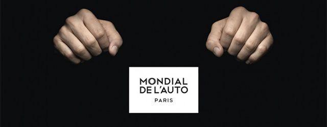 Mondial de l'Auto