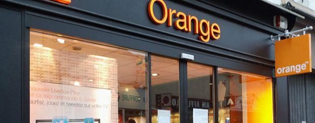 Orange Banque en ligne