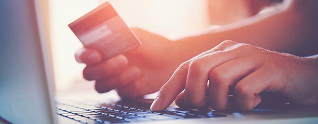 Transactions sur internet