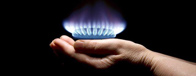 Prix du gaz janvier 2021