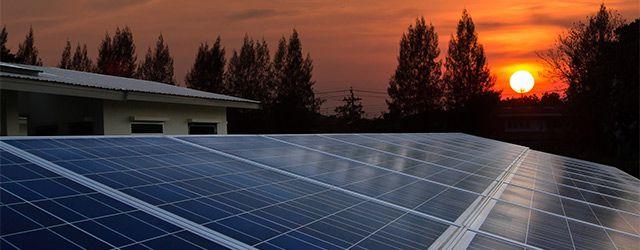 est il rentable d 39 investir dans des panneaux solaires pour produire son lectricit. Black Bedroom Furniture Sets. Home Design Ideas