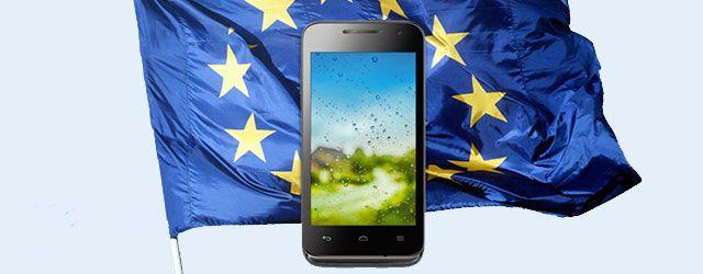 Baisse tarifaire des communications mobiles en Europe