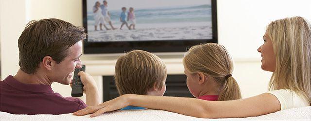 télévision enHD