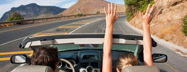 Depense de voiture durant l'ete