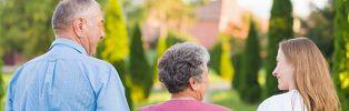 Aidez vos proches âgés