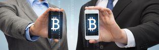 Monnaie virtuelle Bitcoin