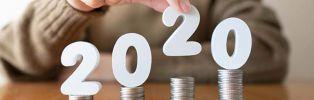 Calendrier d'envoie du chèque énergie 2020
