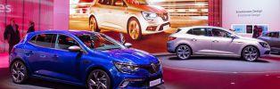 Renault mégane IV
