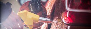 Taxation diesel