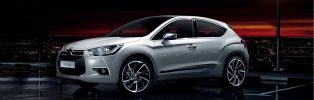 Citroën DS4 restylise sa berline et son crossback en 2015