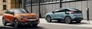 Nouvelle Citroën C4 : vraiment nouvelle !
