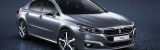 Nouvelle Peugeot 508 : mieux équipée, plus moderne mais plus chère