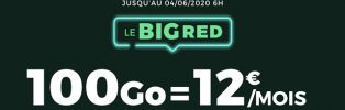 Le BIG retour du BIG RED!