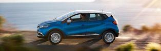 Renault Captur : le 1er crossover personnalisable se hisse dans le top 3 des ventes