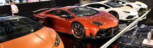 Salon automobile de Genève 2015 : le bilan