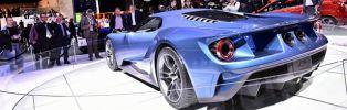 Salon automobile de Genève 2015 : des sportives qui font rêver!