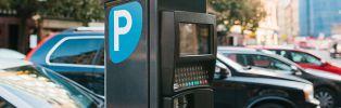 PV de stationnement