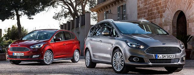 Familiales Ford