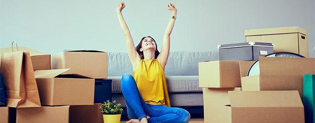 Garantie crédit immobilier