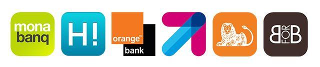 Le comparatif des principales banques en ligne