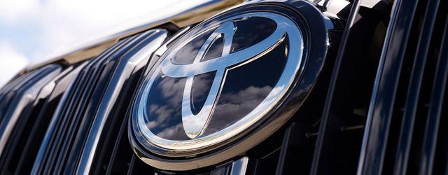 Nouveautes Toyota 2021