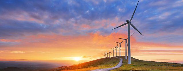 Quels sont les enjeux écologiques de l'énergie verte?
