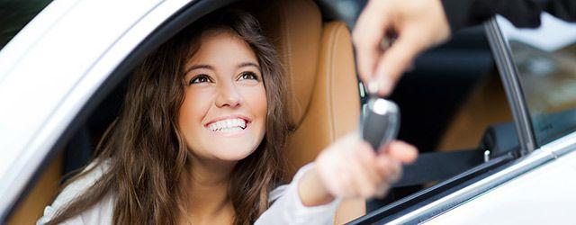 Acheter une voiture d'occasion