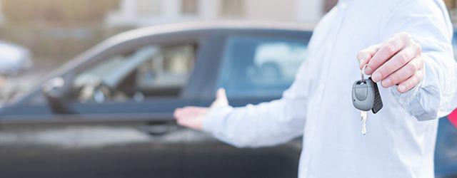 comment vendre sa voiture à un particulier