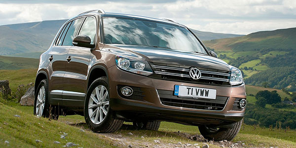 fiche occasion le volkswagen tiguan i. Black Bedroom Furniture Sets. Home Design Ideas