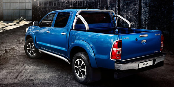 nissan navara ford ranger toyota hi lux et mitsubishi l200 envie d un pick up. Black Bedroom Furniture Sets. Home Design Ideas
