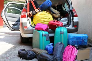 8 r gles essentielles pour bien pr parer sa voiture avant les vacances. Black Bedroom Furniture Sets. Home Design Ideas